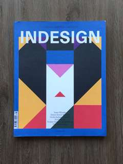 INDESIGN Magazine #66 - The 'Care' Issue
