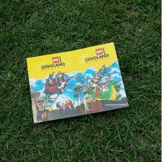 Legoland Malaysia Combo Tickets New Malaysia Special