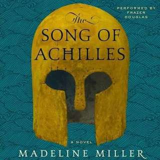 The Song of Achilles Audible Audiobook