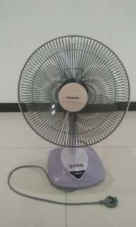 Panasonic Table Fan 16inch