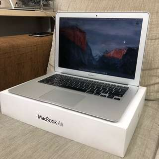 MacBook Air 2012 MD231 Murah Normal Jaksel
