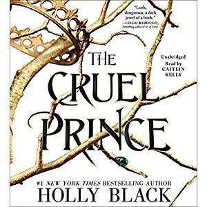 The Cruel Prince Audible Audiobook