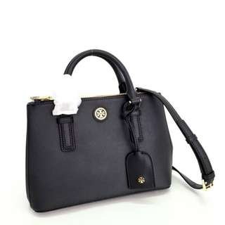 READY SALE🔥🔥 Authentic tory burch saffiano small bag