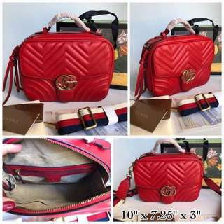 New Arrival Gucci Handbag High Quality33028 3,800