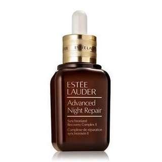 Estee Lauder Advanced Night Repair Serum Synchronized Recovery Complex II (30mL)