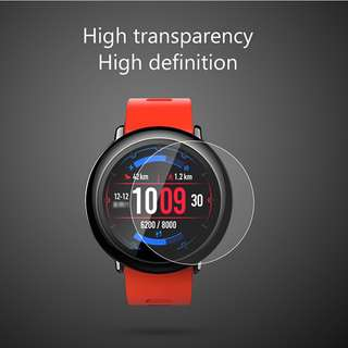 Amazfit Pace Screen Protector