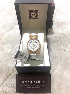 Anne Klein Watch AK/2192RGWT