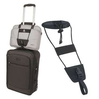 Bungee Belt Luggage Strap