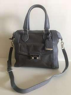 Cole Haan Leather Handbag Bag Sling