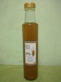 Honey Cider Vinegar