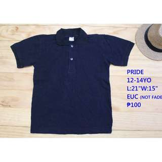 Pride Shirt Infant Baby Toddler Clothes 12-14YO