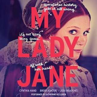 My Lady Jane Audible Audiobook