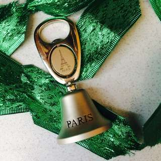 Magnet Paris & Bottle-Opener