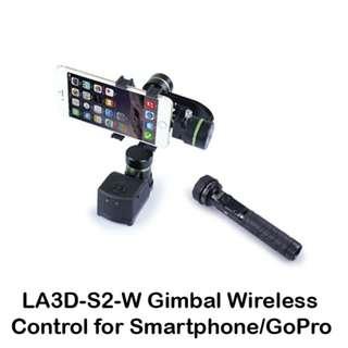 LanParte LA3D-S2-W Gimbal Wireless Kit
