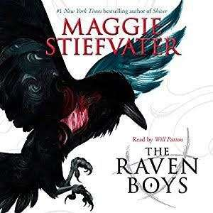 The Raven Boys Audible Audiobook