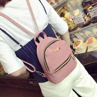 Mirye Mini Backpack