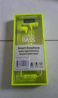 🚚 SMART AUDIO EARPHONE