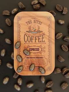 Coffee Bites