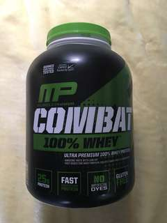 Musclepharm Protein Powder - Chocolate