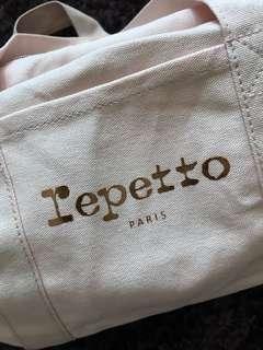 repetto Tote Bag