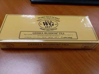 Tea WG - Geisha Blossom Tea