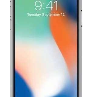 Iphone X 64GB Cicilan Tanpa Kartu Kredit Proses Cepat dan Mudah