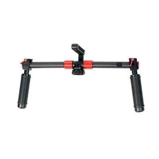 CAME-TV Dual Handle for Optimus