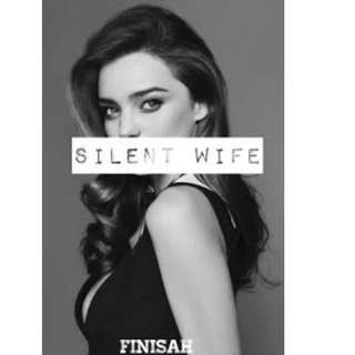 Ebook Silent Wife - Finisah