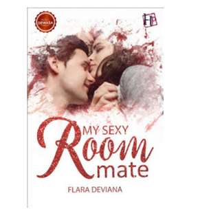 Ebook My Sexy Roomate - Flara Deviana