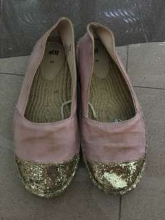 H&M Loafer (FREE)