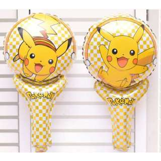 (In Stock)Pokomon Theme Party Decoration Set