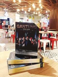 Fixi Gantung Hardcover