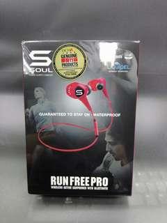 Soul. Run free pro