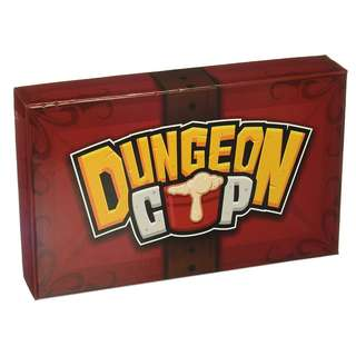 Jasco Dungeon Cup Action Game