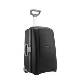 Samsonite HARD CASE SUITCASE