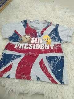 T-Shirt 3 yr