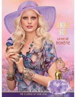 Anna Sui La Vie de Boheme 75ML