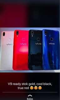 Vivo tersedia warna lengkap kredit sekarang promo menarik