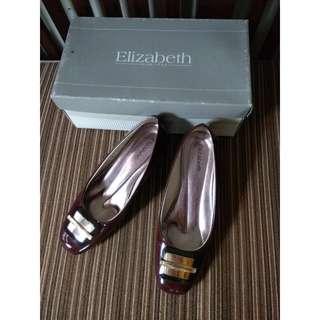 Preloved Elizabeth Shoes