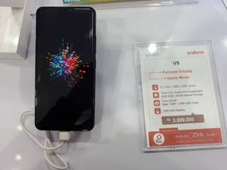 Vivo V9 bisa di cicil promo free 1x angsuran