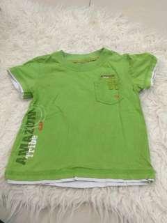 T-shirt 3-4 yr