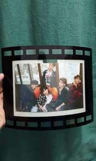 Frame foto film