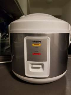 Rice Cooker 電飯煲 Philips