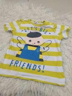 T-Shirt 1-2 yr