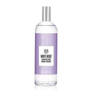 The Body Shop White Musk Perfume