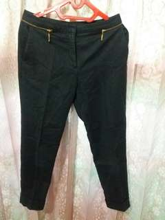 Celana Zara hitam