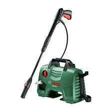 Selling bosch high pressure washer