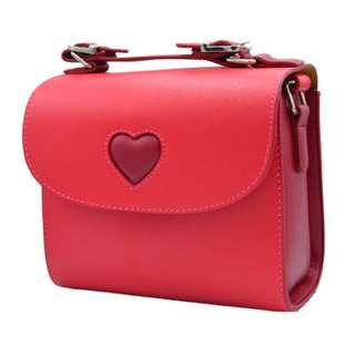 Instax Mini Bag Red Love