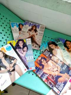 FHM for sale