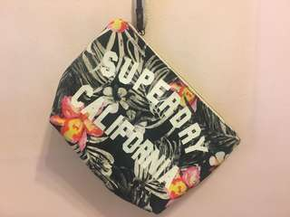 SUPERDRY Pouch